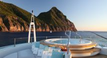 yacht charter in Turkey master